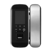 Fingerprint Smart Lock Password Door Access Control System