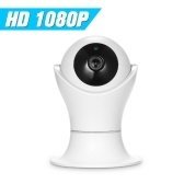 1080P 360 Degree Panoramic Navigation Pan/Tilt WiFi IP camera
