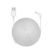 Cable micro de la aleación de aluminio del cable plano que carga / cable eléctrico sin el enchufe