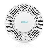 KERUI SD05 433 MHz Sem Fio Sistema de Alarme Detector De Fumaça De Segurança