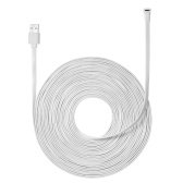 9M/29.5ft Charging Power Cable Fits for Arlo Pro, Arlo Pro 2, Arlo GO, Arlo Light
