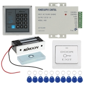 Door Entry Access Control System Kit Door Switch