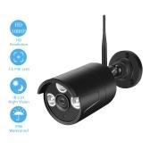 Caméra de sécurité pour caméra IP 2.0MP 1080P