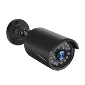 Système de caméra de sécurité à domicile