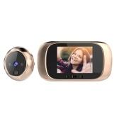 Цифровой дверной глазок Дверной глазок Дверная камера