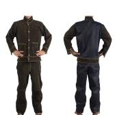 耐熱ヘビーデューティー溶接スーツ