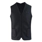 Heating Vest Warmer 3 Speeds Adjustable Temperature