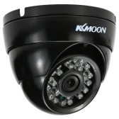 KKmoon 1080P 2.0MP AHD Dome Surveillance Camera 3,6 milímetros 1/3