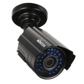 KKムーン1080P AHD弾丸防水CCTVカメラ