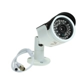 Suporte IR-CUT Night Vision 30 pcs Lâmpadas Infravermelhas AHD IR Bala Câmera CCTV