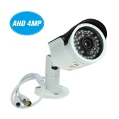 Support IR-CUT Night Vision 30pcs Infrared Lamps AHD IR Bullet CCTV Camera