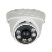1080P AHD Dome CCTV Camera 2.0MP 1.8mm Night Vision IR-CUT