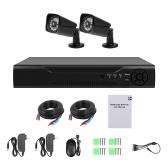1080n HD 4CH Видеозапись Цифровой рекордер