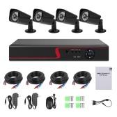 ビデオセキュリティデジタルレコーダー
