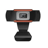Full HD 1080P grande angular USB webcam