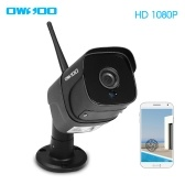 OWSOO CA-831C-R WIFI Wireless Security Camera