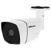 Seconda mano KKmoon 1080P AHD CCTV Bullet Camera 2.0MP 3.6mm 1/3 '' CMOS 36 IR Lamps Night Vision IR-CUT Impermeabile Indoor Outdoor Sicurezza domestica Sistema PAL