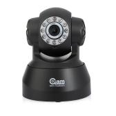 秒針のIPカメラ