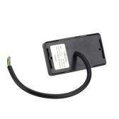 EM IDカードリーダー アクセスコントロール用 Wiegand 26インターフェース125KHz 9-15V【並行輸入品】