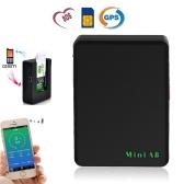 Mini A8 Global Locator Real Time Kids Elder Car Tracker GSM/GPRS/GPS Security Tracker