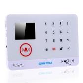 OWSOO 433MHzワイヤレス3G SMSアラームセキュリティシステム