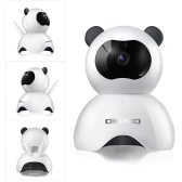 OWSOO 720P Wireless WIFI Pan Tilt Câmera HD IP