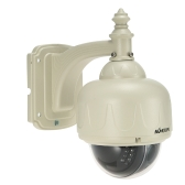 KKmoon1080P 2.7~13.5mm Auto-Focus PTZ POE IP Camera