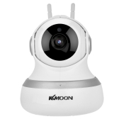 KKmoon HD 720P 1.0 Megapixels IP Cloud Camera