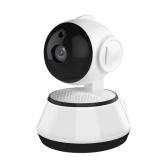 HD 720P Wireless Hotspot Pan Netzwerk IP-Kamera geneigt