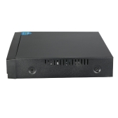 Canal 4CH Full HD 1080P POE NVR