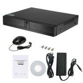 8CH Channel Full HD 1080P POE NVR Network Video Recorder