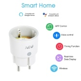 NEO Smart Power Plug Smart Home Socket