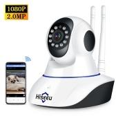 Wireless Security Camera 1080P HD WiFi IP Camera