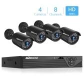 Система камеры домашней безопасности