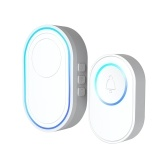 Tuya Alarm Host with Wireless WIFI Doorbell