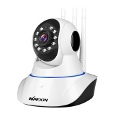 Home Security Camera 1080P 2MP Wireless WiFi PTZ Surveillance Camera Baby Monitor Support Night Vision Two-way Audio Motion Detection Remote Access