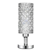 TD001 Modern Crystal Table Lamps