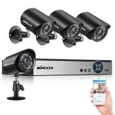 Система камеры домашней безопасности 1080P