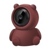 HD 1080P 2,0-мегапиксельная облачная IP-камера