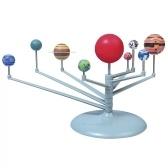 Symulacja 3D Solar System planetarium DIY Model Zestawy astronomiczne dla dzieci