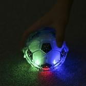 Szalony taniec Muzyka Piłka nożna Elektryczna kolorowa skocz piłka Zabawki dla dzieci Śpiewak odbijający się piłka nożna Losowa dostawa