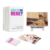 What Do You Meme? - Adult Party Game Gioca a carte per giocare orribilmente