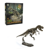 Ultimate Dinosaur Science Kit-Dig Up Dinosaur e assemblare uno scheletro T-Rex