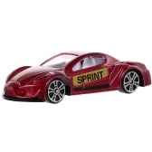 16Pcs Scala 1:64 Scala Die-Cast Automobili Adavanced Alloy Simulation Model Miniature Cars per bambini