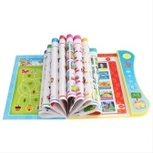 Learning Activity Book w/ Smart Logic Pen Story Animal Christmas Gift