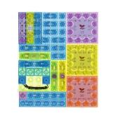 120 проектов Интегральные электронные блоки для электронного обучения FM-радиология Обучающие игрушки для детей