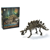 Ultimate Dinosaur Science Kit–Dig Up Dinosaur and Assemble a T-Rex Skeleton