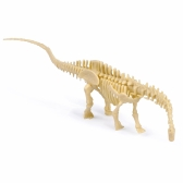 Ultimate Dinosaur Science Kit–Dig Up Dinosaur and Assemble a T-Rex Skeleton - Small