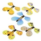 5 sztuk magiczne zabawki latający motyl