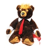 Presidente Donald Trump Bear